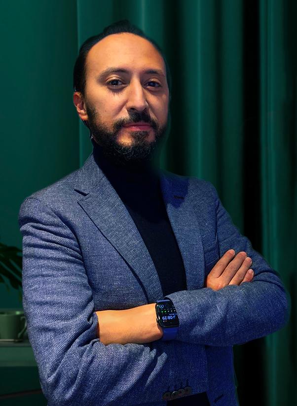 Bachir El Gharbi